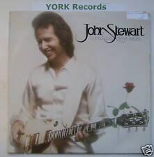 JOHN STEWART - Bombs Away Dream Babies - Ex LP Record