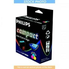 PFA424 PHILIPS 424 I-JET SERIES INK CARTRIDGE COLOR