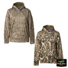 NEW BANDED GEAR WOMENS ATCHAFALAYA HOODIE PULLOVER  - B2050002 -