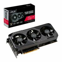ASUS TUF Gaming X3 Radeon RX 5700 OC Graphics Card