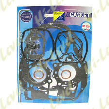 *NEW* HONDA GL500 GL 500 FULL GASKET SET SILVER WING