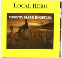 Marc Knopfler Local hero (soundtrack, 1983) [CD]