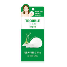 ACROPASS Trouble Cure 6 Patches