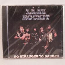 =LAAZ ROCKIT No Stranger To Danger (CD Old Metal Records)(NEW SEALED) OMR-018