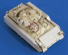 Verlinden 1/35 Explosive Reactive Armor ERA Protection for Bradley (Tamiya) 2182