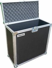 Roland KD-140 kick drum Swan Flight Case (Hex)