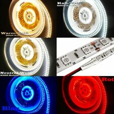 LED SMD Stripes Strip 5050 Waterproof Self Adhesive with Cable Car Lighting