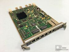 3He02776Ba01 Alcatel Lucent 7705 Sar-8 A8-Eth V2 8-Port Parent -24V Ipu3Afreaa