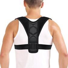 Ceinture de douleur dorsale Klam de corps de correcteur de posture de thérapie