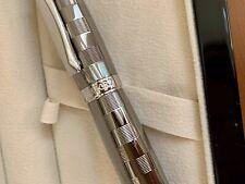 WF463GMT Waterford Writing Instruments Kilbarry Edge Gunmetal