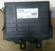 AUDI 80 CABRIOLET/COUPE 2.6 V6  ABC AUTOMATIC GEARBOX ECU 01N 927 733 AP
