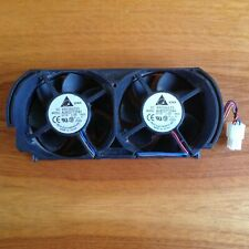 XBOX 360 twin cooling fan Brushless AUB0712HH