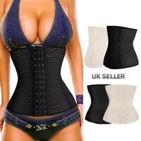 Breathable Sport Body Shaping Slimming Tummy Waist Shaper Cincher Corset Belt US