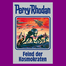 Perry Rhodan Silberband Band 141 - Feind der Kosmokraten - Portofrei