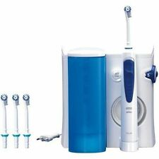 Braun Oral-B Professional Care Dental Water Flosser OxyJet Irrigator MD20