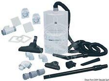 Intervac design Centralized Vacuum Cleaner