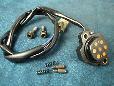 Neutral Gear Indicator Switch  2004 Suzuki V-Strom DL650