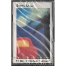 Bruno Lauzi MC7 10 Belle Canzoni D'Amore / Pincopallo Sigillata 5099747762642