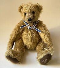 BARTONS CREEK COLLECTION BEAR 2001 LIMITED EDITION MARSHA FRIESEN TEDDY