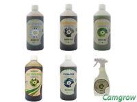 BioBizz Organic Plant Stimulators Full Range - 250ml,1L,5L &10 Litre Hydropnoics