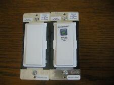 Leviton DW15S Decora WiFi smart switch no hub required two (2)