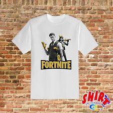 t-shirt maglia FORTNITE 2020 EPIC GAMES