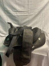 Horse Saddle / Wintec / Black / Used ! / Its Beautiful !