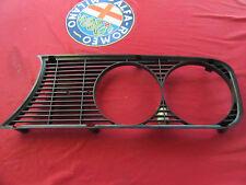 Original Alfa Romeo Berlina 2,0 Frontgrill links 105125944900 NEU