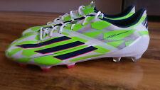 Adidas F50 Adizero FG M17679 Mens Pro Football Boots, size 8.5 UK **NEW**