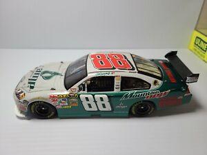 2008 Dale Earnhardt Jr #88 AMP / Ride Along With Jr 1:24 NASCAR Action *NO BOX*