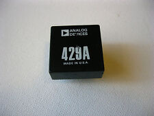 429A fast multiplier/divider Analog Devices / intronics