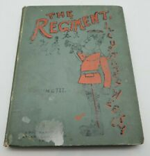 More details for the regiment an illustrated military journal for everybody volume iii 1897