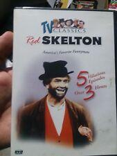 TV Classics - Red Skelton: Vol. 3 (DVD, 2003)