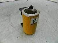 Matsuura CNC Tool Changer Pod Holder Unit, Cat 40 Taper, Used