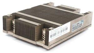 Genuine HP DL360P DL360E G8 1U Heatsink 734040-001 735506-001