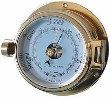 Meridian Zero / Channel Brass Barometer 18033