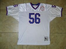 f8aa4a00 VTG Mitchell And Ness New York Giants Lawrence Taylor Jersey USA Made 56