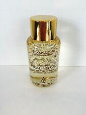 Lanza Keratin Healing Oil Hair Treatment - 1.7oz