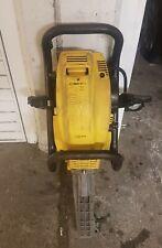 ATLAS COPCO COBRA TT 2 STROKE PETROL demolition hammer drill