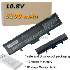 LAPTOP BATTERY FOR DELL XPS M1530 1530 M1500 SERIES 312-0664 HG307 RU006 RU033