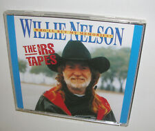 "CD ""Willie Nelson"" -WHO`LL BUY MY MEMORIES- Vol. 1 THE IRS TAPES 12 Songs top"