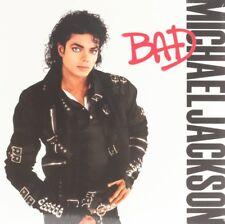 Michael Jackson, Bad  Vinyl Record/LP *NEW*