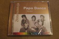 Papa Dance - Naj Story - Złota kolekcja CD  - Polish Release