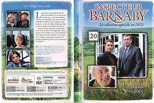 INSPECTEUR BARNABY - Intégrale Kiosque - DVD 20 - Saison 5 - Episode 1