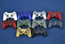Official Genuine Sony Playstation 3-DualShock 3 Controller-plusieurs couleurs