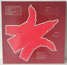 """Red Hot Chili Peppers Higher Ground UK 12"""" Vinyl Record 1990"""