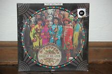 The Beatles-Sgt.Peppers Lonely Hearts Club Band (Sealed picture Disc)