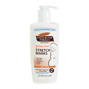 Palmer's Cocoa Butter Formula Massage Lotion For Stretch Marks  8.5 Ounces