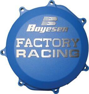 Boyesen Fábrica Embrague Funda Azul Para Kawasaki KX450F 06-15 CC-18L