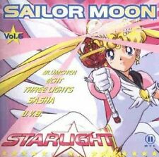 Sailor moon-starlight (1999) 06: sara/tic tac two, Oli. p, sasha, vraiment, LOONA, to